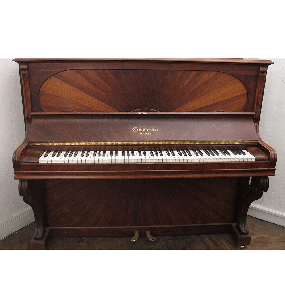 piano gaveau prix