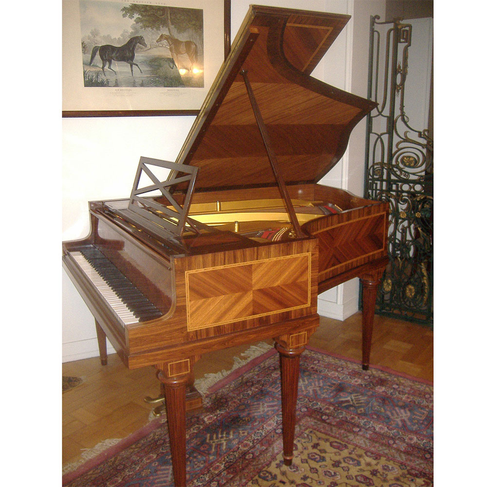 Rétrospective du pianoforte 5898ab997d1e1367b80e0c01e881c2bebd2bf27b
